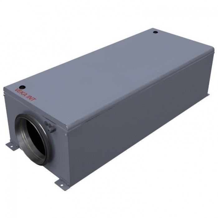 Приточная вентиляционная установка DVS VEKA INT W 2000-26,9 L1 EK