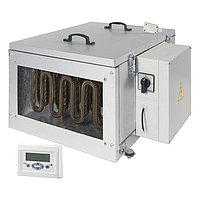 Приточная вентиляционная установка Blauberg BLAUBOX ME2500-18