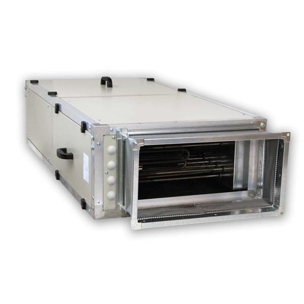 Приточная вентиляционная установка Breezart 2700 Lux F15 - 380/3