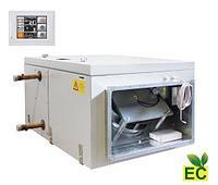 Приточная вентиляционная установка Благовест ФЬОРДИ ВПУ 3000 EC W-GTC