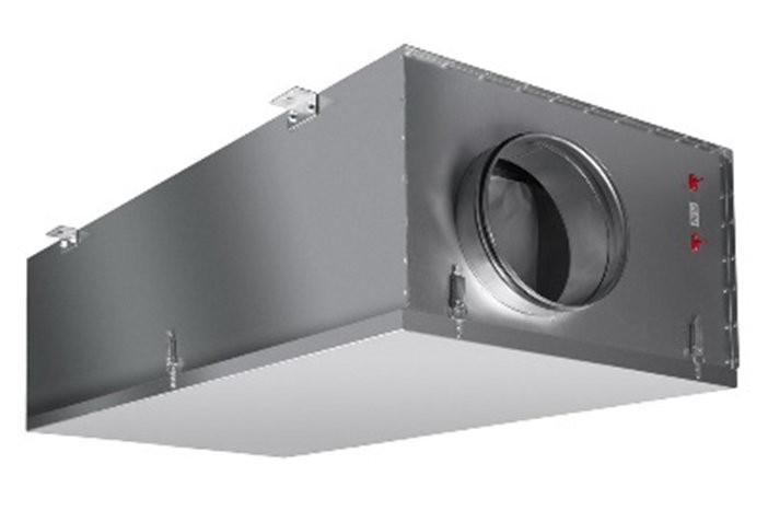 Приточная вентиляционная установка Energolux Energy W 3000 M1