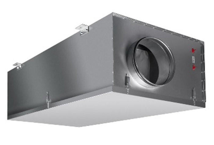 Приточная вентиляционная установка Energolux Energy E 3000-22,5 M1
