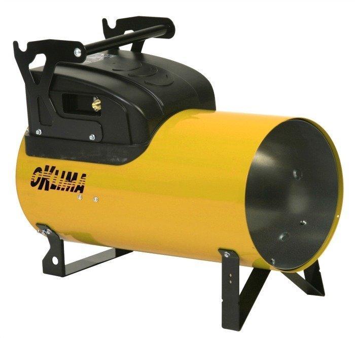 Газовая пушка 30 кВт Oklima SG 120 M