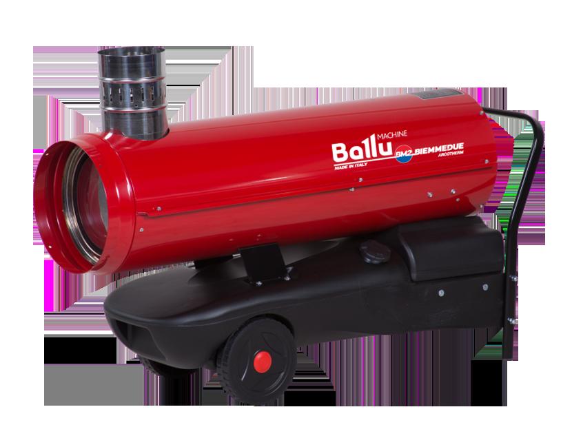 Дизельная пушка 30 кВт Ballu-Biemmedue EC 32