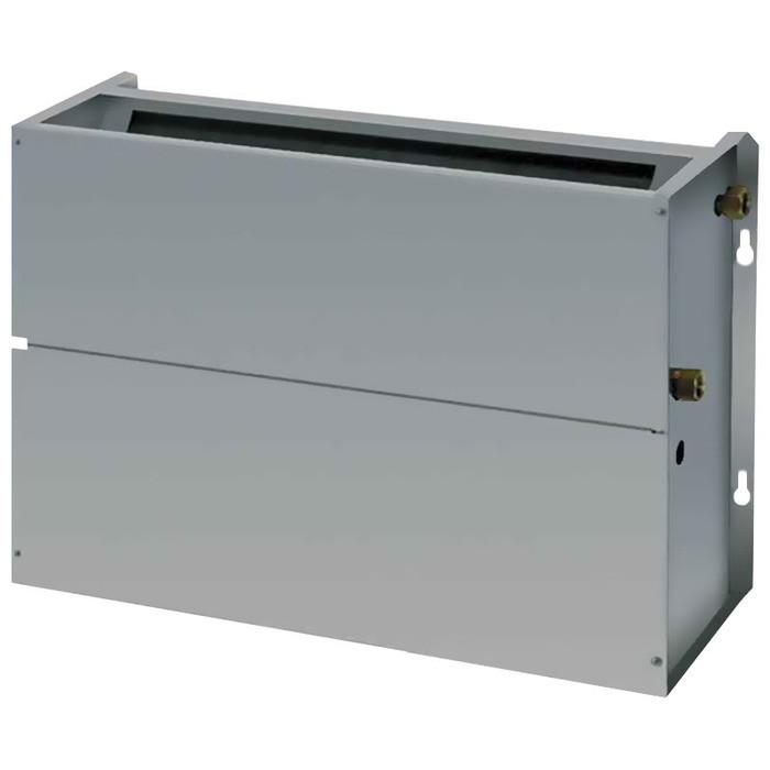 Напольно-потолочный фанкойл 3-3,9 кВт Electrolux EFS-13/2 BII