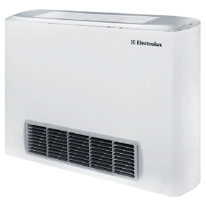 Напольно-потолочный фанкойл 3-3,9 кВт Electrolux EFS-14/2 DII