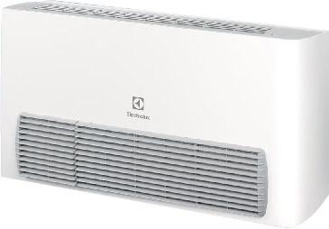 Напольно-потолочный фанкойл 3-3,9 кВт Electrolux EFS-14/4 DII