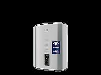 Электрический накопительный водонагреватель Electrolux EWH 30 Centurio IQ 2.0 Silver