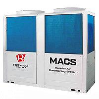 Настенный фанкойл 3-4,9 кВт Royal Clima MACS-С-70