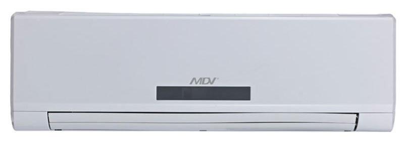 Настенный фанкойл 3-4,9 кВт Mdv MDKG-600R3