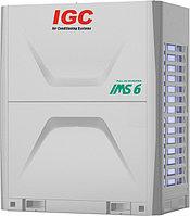 Наружный блок VRF системы IGC IMS-EX400NB(6)