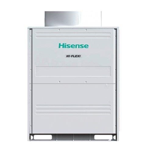 Наружный блок VRF системы Hisense AVWT-136FESS