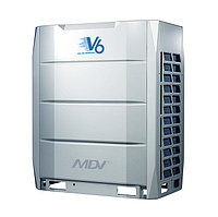 Наружный блок VRF системы Mdv 6-i400WV2GN1