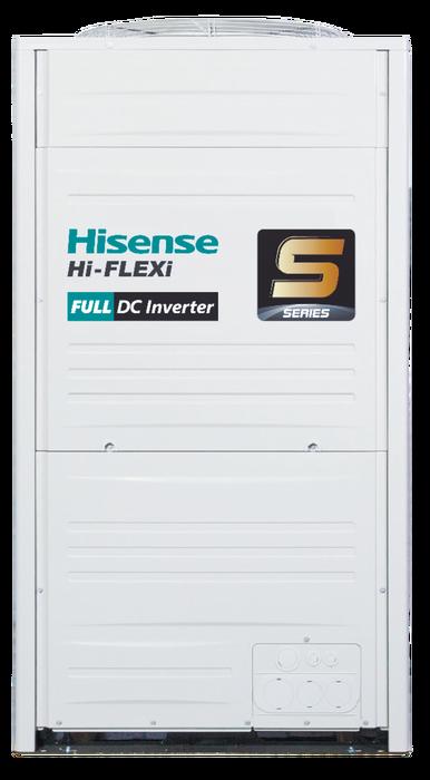 Наружный блок VRF системы Hisense AVWT-136FKFSA