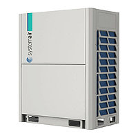 Наружный блок VRF системы Systemair SYSVRF 400 AIR EVO HP R