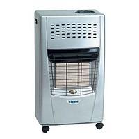 Инфракрасный газовый обогреватель мощностью 3-5 кВт Bartolini Bella I