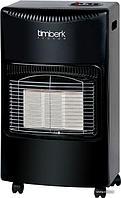 Инфракрасный газовый обогреватель мощностью 3-5 кВт Timberk TGH 4200 M1
