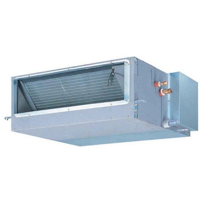 Канальная VRF система Hisense AVD-12UXCSAH