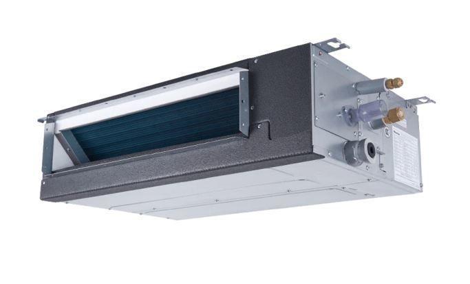 Канальная VRF система Hisense AVE-12HJFDL