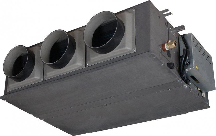 Канальная VRF система Mitsubishi Heavy FDUM36KXE6F