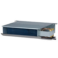 Канальный фанкойл 3-3,9 кВт Dantex DF-400T2/L-P4