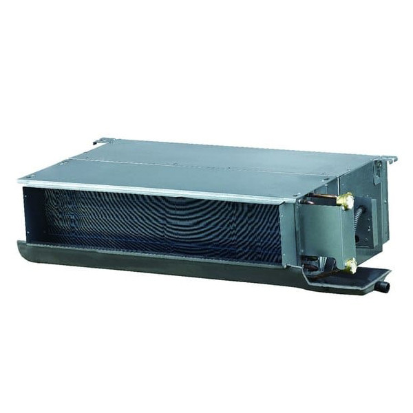 Канальный фанкойл 3-3,9 кВт Dantex DF-400T2/L