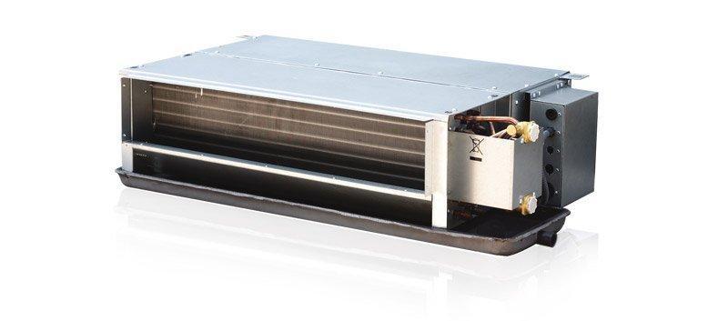 Канальный фанкойл 3-3,9 кВт Mdv MDKT2-400G12