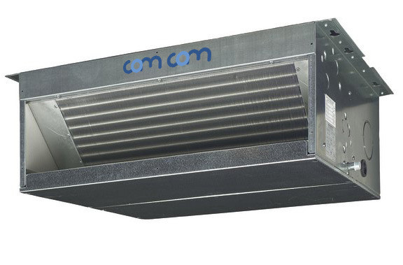Канальный фанкойл 3-3,9 кВт Daikin FWD04AF