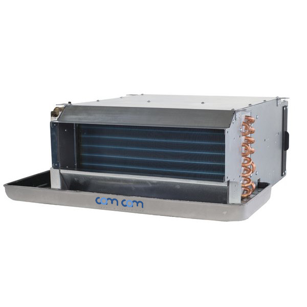 Канальный фанкойл 3-3,9 кВт Daikin FWE04CF