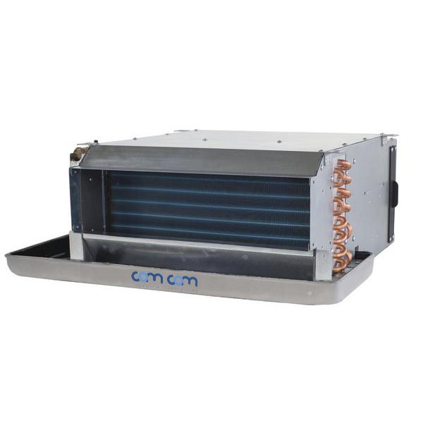 Канальный фанкойл 3-3,9 кВт Daikin FWE04CFW