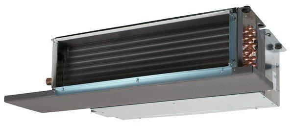 Канальный фанкойл 3-3,9 кВт Daikin FWP04ATVE