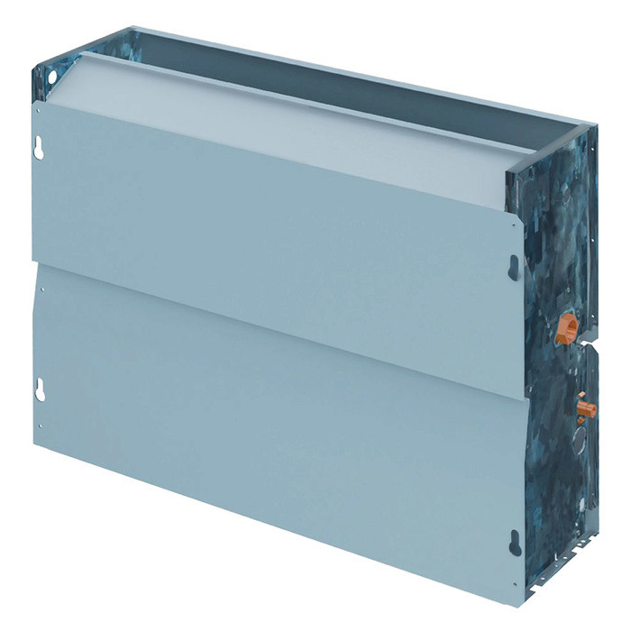 Напольно-потолочная VRF система Systemair SYSVRF2 FLOOR CB 36 Q