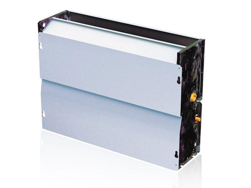 Напольно-потолочный фанкойл 3-3,9 кВт Mdv MDKH3-450