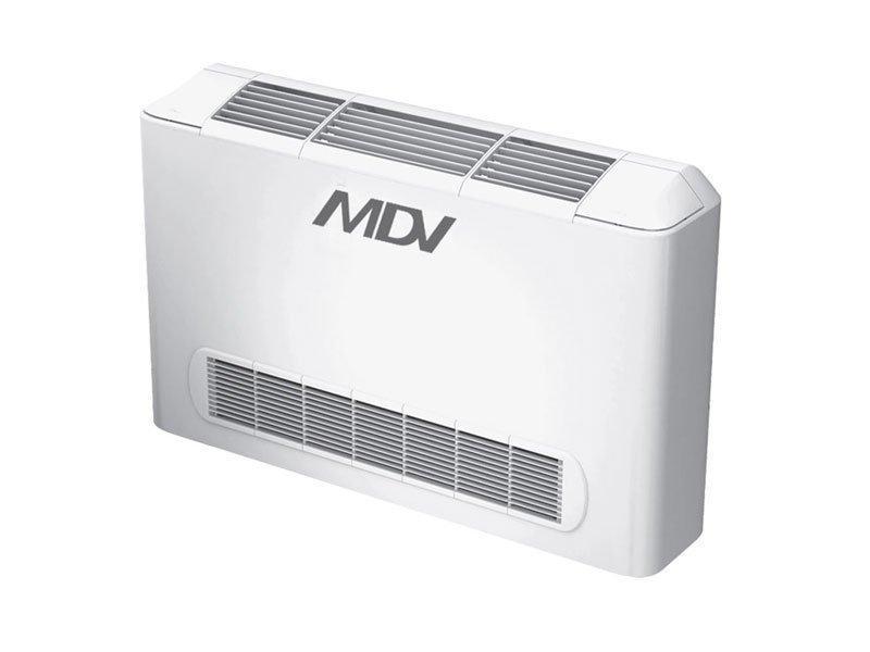 Напольно-потолочный фанкойл 3-3,9 кВт Mdv MDKF4-400