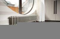 Стальной трубчатый радиатор 3-колончатый Arbonia 3030/45 N69 твв RAL 9016