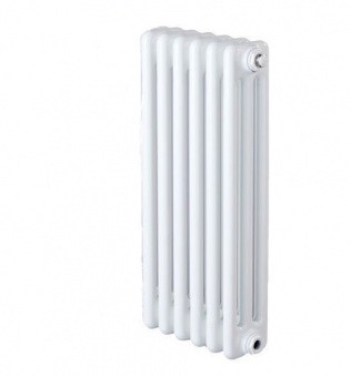 Стальной трубчатый радиатор 3-колончатый Arbonia 3057/06 N12 3/4 RAL 9016