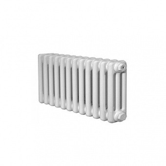 Стальной трубчатый радиатор 3-колончатый Arbonia 3037/12 N12 3/4 RAL 9016