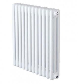 Стальной трубчатый радиатор 3-колончатый Arbonia 3057/12 N12 3/4 RAL 9016