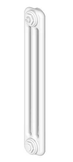 Стальной трубчатый радиатор 3-колончатый IRSAP TESI RR3 3 2000 YY 01 A4 02 1 секция