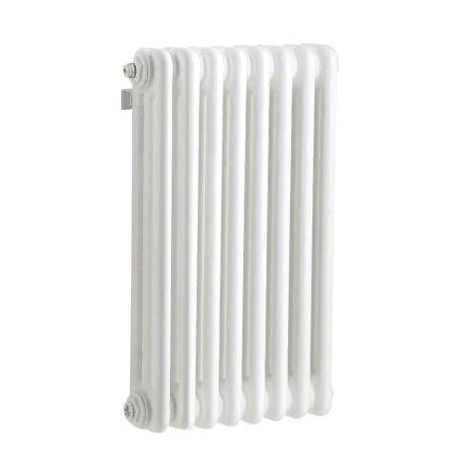 Стальной трубчатый радиатор 3-колончатый IRSAP TESI 30565/08 №25 ICE WHITE