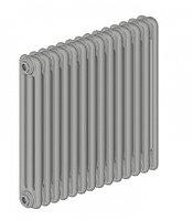 Стальной трубчатый радиатор 3-колончатый IRSAP TESI 30565/14 Т30 cod.03 (Manhattan Grey)