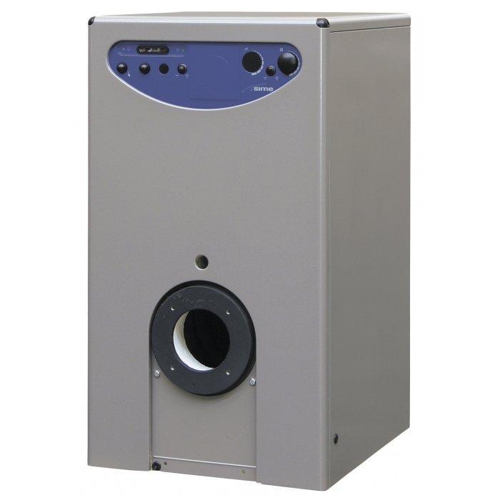 Комбинированный котел 40 кВт Sime RONDO' 5 OF
