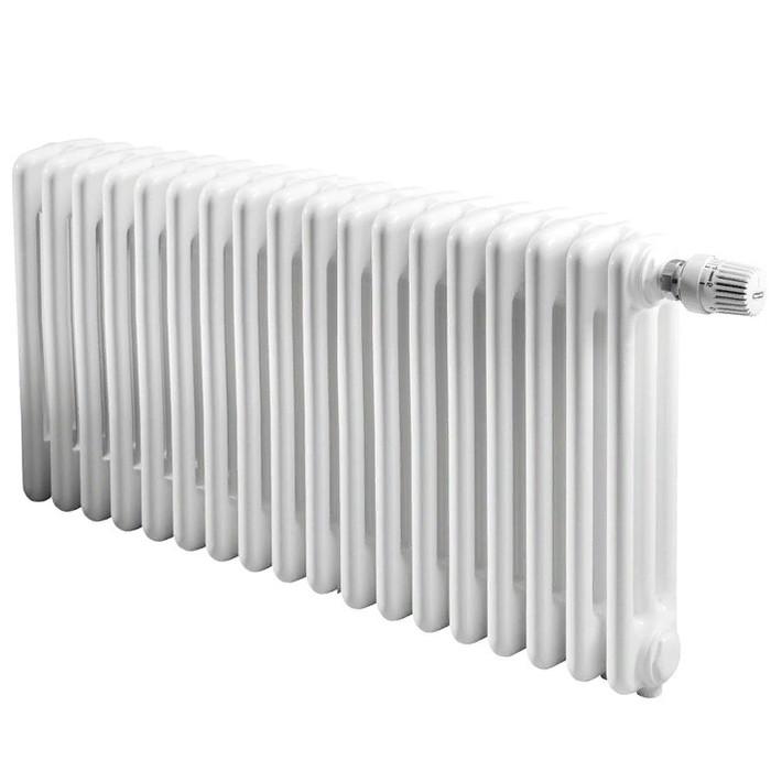 Стальной трубчатый радиатор 3-колончатый IRSAP TESI 30565/18 №25