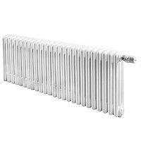 Стальной трубчатый радиатор 3-колончатый IRSAP TESI 30365/22 №25