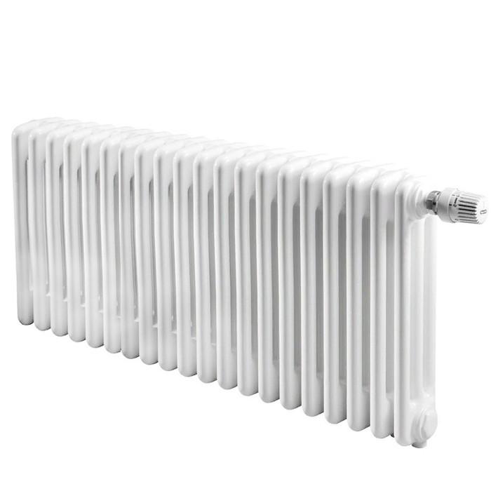 Стальной трубчатый радиатор 3-колончатый IRSAP TESI 30565/20 №25