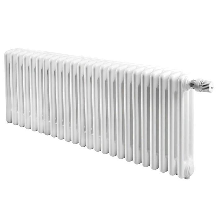 Стальной трубчатый радиатор 3-колончатый IRSAP TESI 30565/24 №25