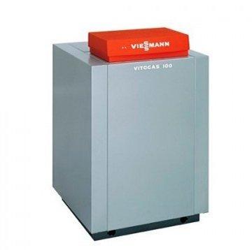 Напольный газовый котел Viessmann Vitogas 100-F 48 кВт (GS1D873)