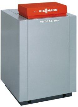 Напольный газовый котел Viessmann Vitogas 100-F (GS1D877)