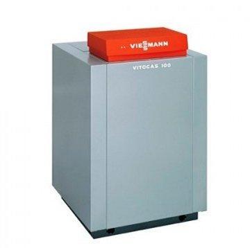 Напольный газовый котел Viessmann Vitogas 100-F 42 кВт (GS1D872)