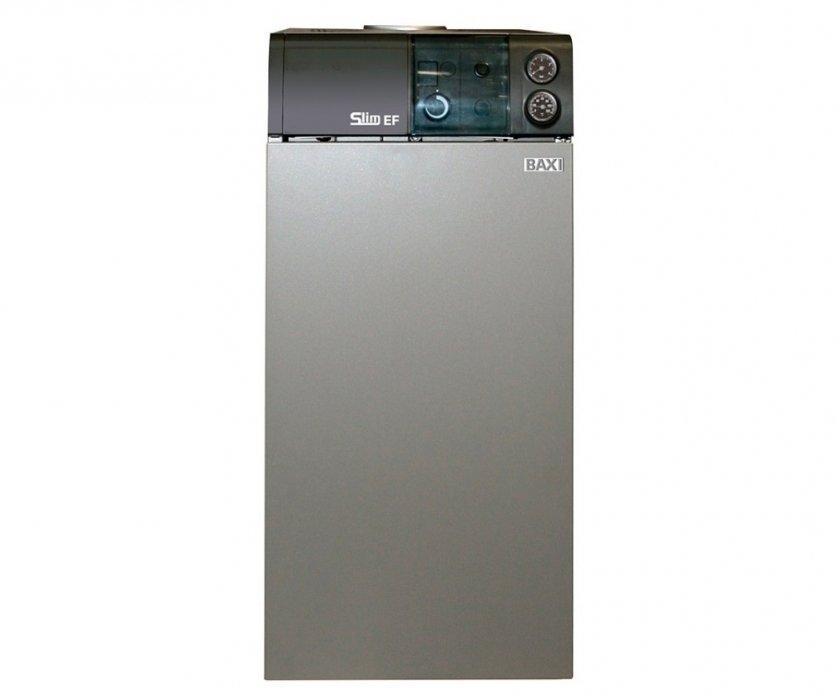 Напольный газовый котел Baxi SLIM EF 1.49
